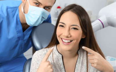 Top 5 Denture Misconceptions